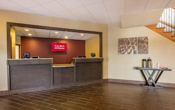 Williamsport Vacations - Red Roof Inn Williamsport, PA - Property Image 1