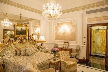 グランド ホテル マジェスティック ジャ バリョーニ