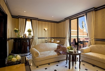 Grand Hotel Majestic già Bagli..