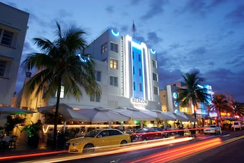 Book The Beacon Hotel South Beach in Miami Beach.