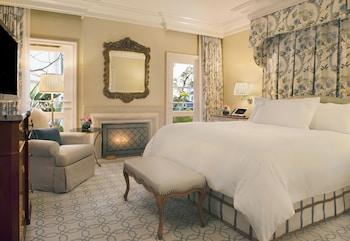 Villa Suite, Executive Suite