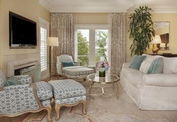 Suite (Villa)