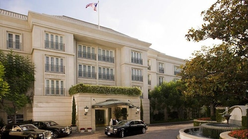 . The Peninsula Beverly Hills