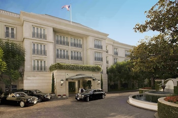 Hotel - The Peninsula Beverly Hills