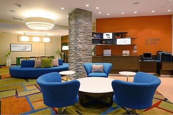丹佛櫻桃溪萬豪費爾菲爾德套房飯店 Fairfield Inn & Suites by Marriott Denver Cherry Creek