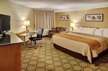 Hotel - Comfort Inn Moncton East