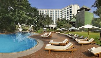 Hotel - The Leela Mumbai