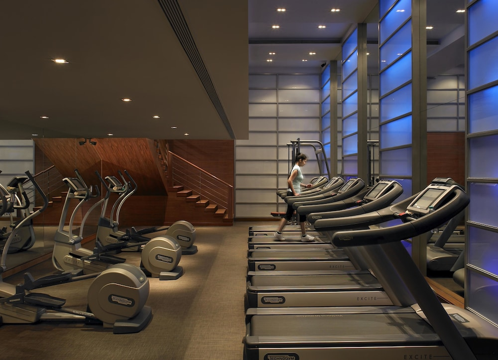 Health and Fitness : Fitness Facility 29 of 78