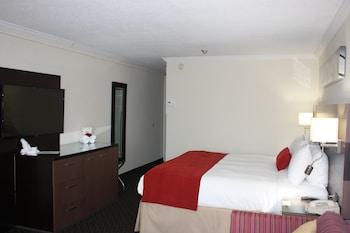 Room, 1 Queen Bed, Non Smoking (High Floor)