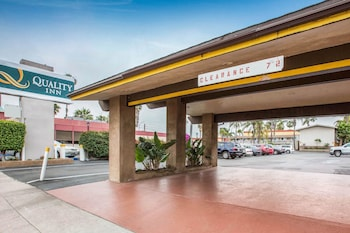 Hotel - Quality Inn Chula Vista San Diego South