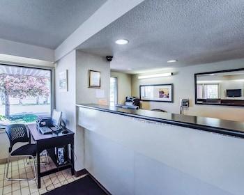 Hotel - Comfort Inn Saint John