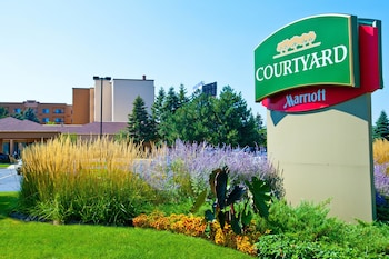 Hotel - Courtyard by Marriott Chicago O'Hare