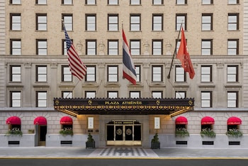 Hotel - Hotel Plaza Athenee