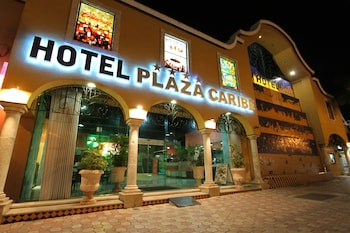 Hotel - Hotel Plaza Caribe