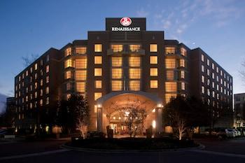 Hotel - Renaissance Charlotte SouthPark