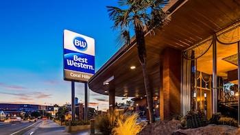 珊瑚山貝斯特韋斯特飯店 Best Western Coral Hills