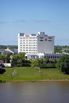 Hotel - Sheraton Louisville Riverside Hotel
