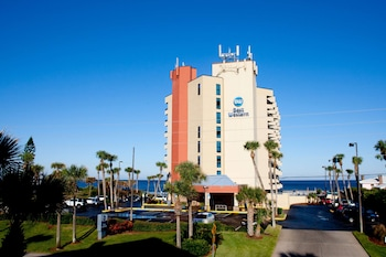 新士麥那海灘假日飯店 Best Western New Smyrna Beach Hotel & Suites