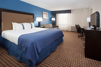 Holiday Inn Sheridan-Convention Center