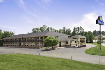 Hotel - Days Inn by Wyndham Cloverdale Greencastle