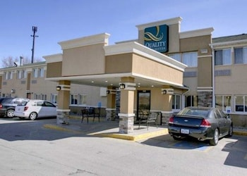 Hotel - Quality Inn & Suites Des Moines Airport