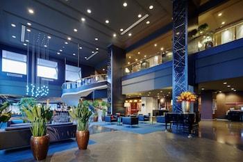 Radisson Blu Hotel, Beijing - Lobby  - #0