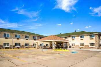 奥納拉斯卡-克羅瑟區凱富飯店 Comfort Inn Onalaska - La Crosse Area