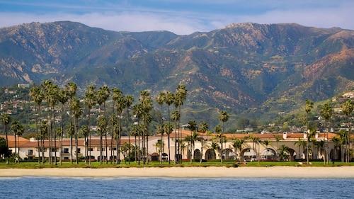 . Hilton Santa Barbara Beachfront Resort