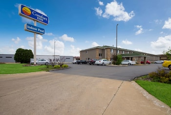 Hotel - Comfort Inn Green Bay