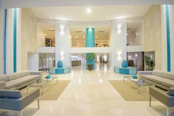 福塔萊薩綠洲大西洋酒店 Oásis Atlântico Fortaleza