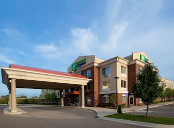 Hotel - Holiday Inn Express Hotel & Suites Detroit-Farmington Hills