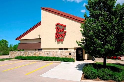 . Red Roof Inn Harrisburg - Hershey