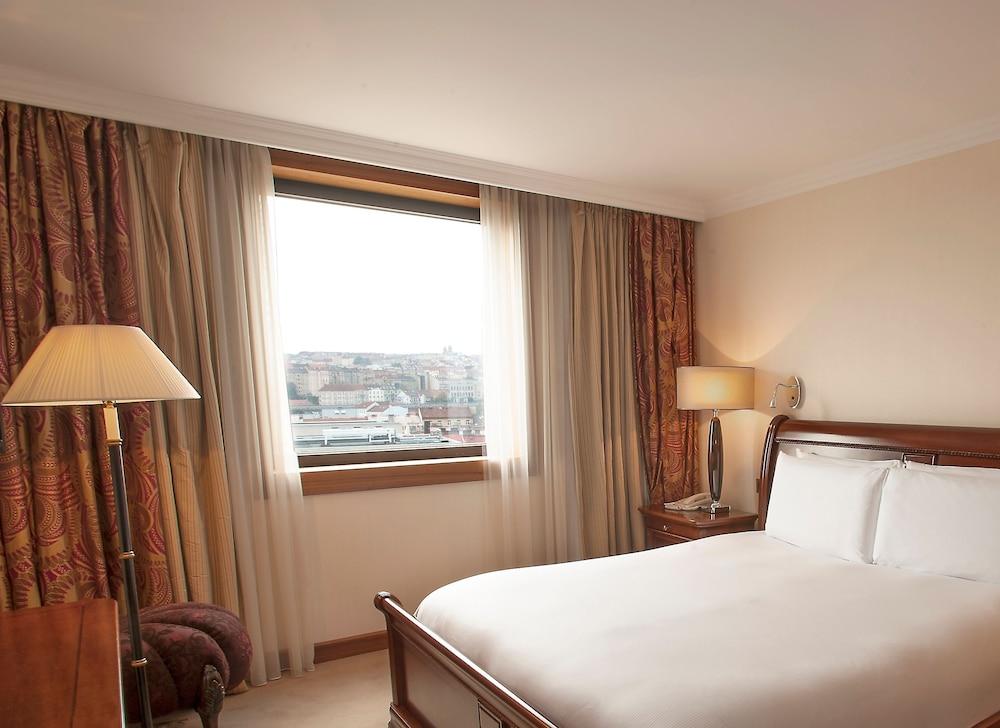 ヒルトン プラハ