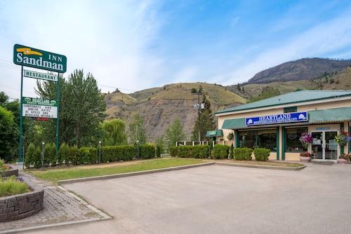 __{offers.Best_flights}__ Sandman Inn Cache Creek