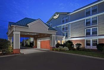 紐約州羅徹斯特 - 大學區鄉村套房麗笙飯店 Country Inn & Suites by Radisson, Rochester-University Area, NY