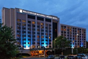 Hotel - Millennium Maxwell House Nashville