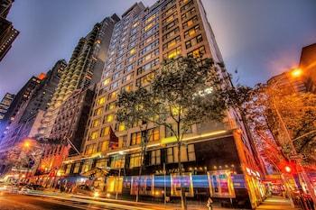 阿菲尼亞五十套房飯店 Fifty Hotel & Suites by Affinia