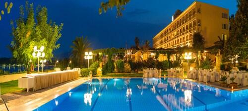 . Corfu Palace
