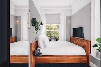 Hotel - The Pilgrm