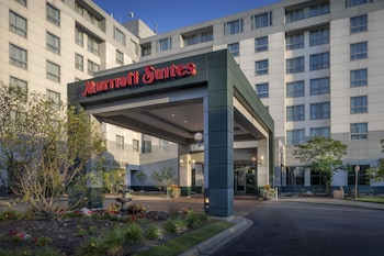 Hotel - Chicago Marriott Suites Deerfield