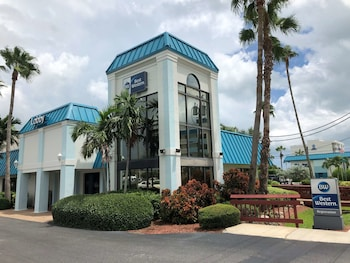 Hotel - Best Western Cocoa Beach Hotel & Suites