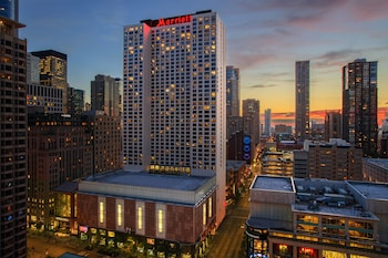Hotel - Chicago Marriott Downtown Magnificent Mile