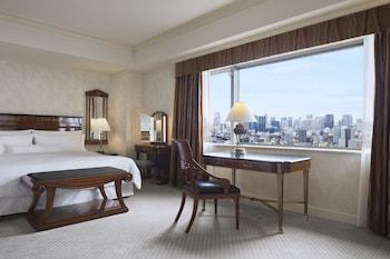 Hotel - The Westin Tokyo