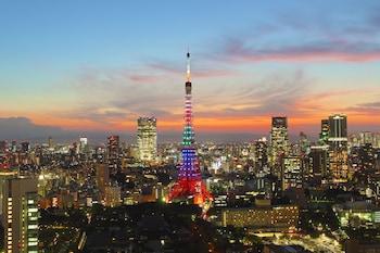 東京威斯汀飯店