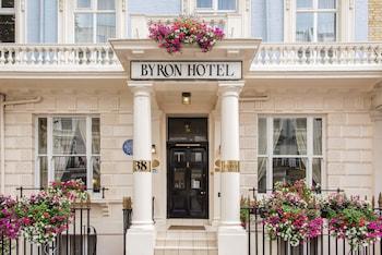 Hotel - Byron Hotel London