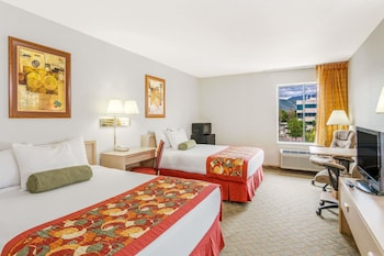 Ramada Salt Lake City photo