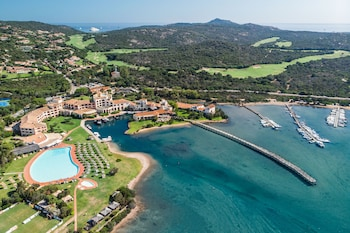 Hotel - Cala di Volpe, a Luxury Collection Hotel, Costa Smeralda