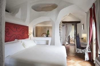 Premium Suite, 1 King Bed, Balcony, Sea View (Heritage)