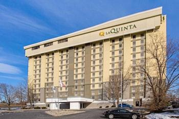 麻薩諸塞州史普林菲爾德溫德姆拉昆塔套房飯店 La Quinta Inn & Suites by Wyndham Springfield MA