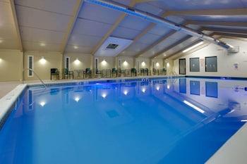 Hotel - La Quinta Inn & Suites by Wyndham Springfield MA
